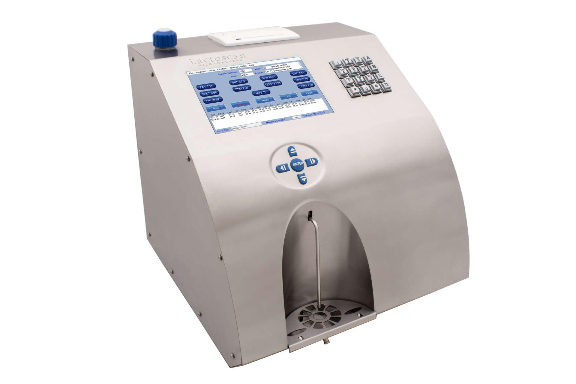 Lactoscan MCC W Milk Analyser